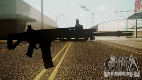 ACW-R Battlefield 3 для GTA San Andreas второй скриншот
