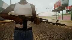 AK-74M Battlefield 3
