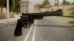 Desert Eagle by catfromnesbox для GTA San Andreas
