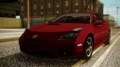 Toyota Celica SS2 Tunable для GTA San Andreas