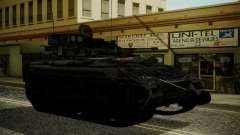 VD-1710 Armadillo APC Camo