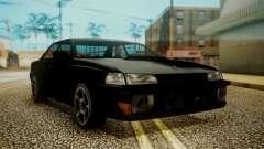 Sultan Hell Cat для GTA San Andreas