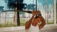 O-Ren Ishii Katana from Kill Bill для GTA San Andreas