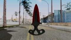 Shadow Dagger Кровавая паутина
