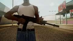 ACW-R Battlefield 3 для GTA San Andreas