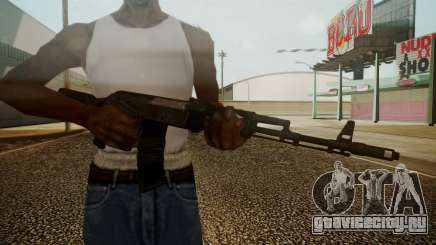 AK-74M Battlefield 3 для GTA San Andreas