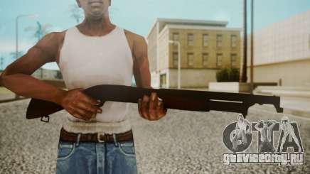 Winchester M1912 для GTA San Andreas