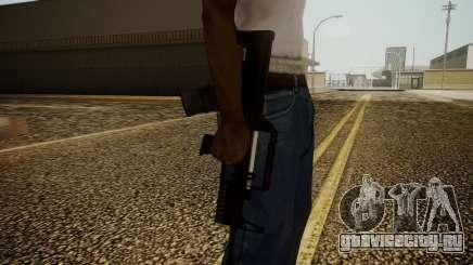 A-91 Battlefield 3 для GTA San Andreas