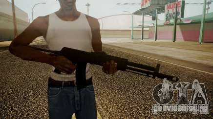 AEK Battlefield 3 для GTA San Andreas