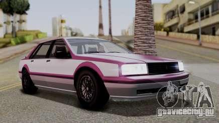 GTA 5 Albany Primo для GTA San Andreas