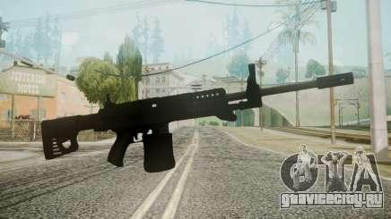 LSAT Battlefield 3 для GTA San Andreas