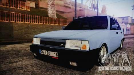 Tofas Sahin S для GTA San Andreas