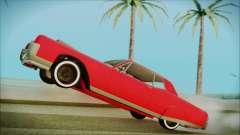 GTA 5 Vapid Chino Bobble Version IVF
