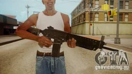 SIG-556 Patrol Rifle для GTA San Andreas