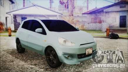 Mitsubishi Mirage GLS для GTA San Andreas