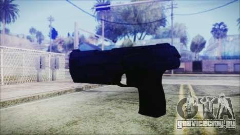 Pain 50 Caliber Pistol для GTA San Andreas второй скриншот