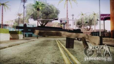 M308 PayDay 2 для GTA San Andreas
