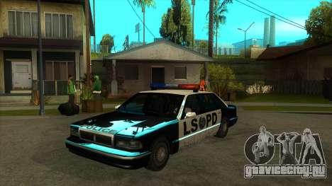 ENB Settings Janeair 1.0 для GTA San Andreas третий скриншот