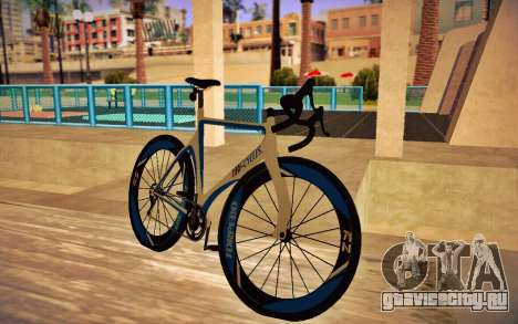 GTA V Tri-Cycles Race Bike для GTA San Andreas