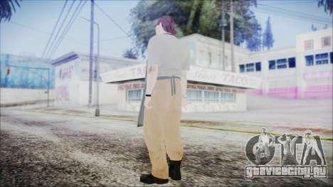 GTA 5 Ammu-Nation Seller 1 для GTA San Andreas третий скриншот