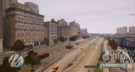 Real NYC Names v1.1 для GTA 4 второй скриншот