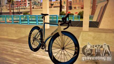 GTA V Tri-Cycles Race Bike для GTA San Andreas