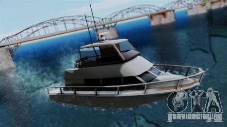 GTA 5 Effects v2 для GTA San Andreas шестой скриншот