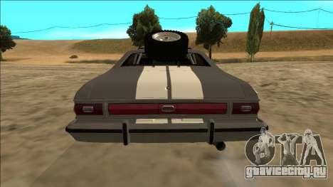 Ford Gran Torino Rusty Rebel для GTA San Andreas