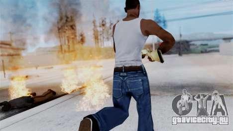 GTA 5 Effects v2 для GTA San Andreas десятый скриншот