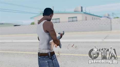GTA 5 Effects v2 для GTA San Andreas девятый скриншот