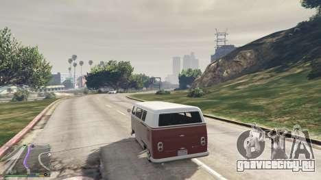 Все такси для GTA 5 третий скриншот
