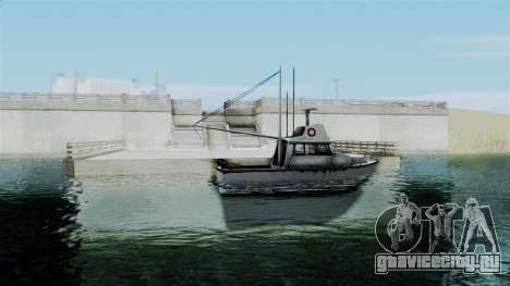 GTA 5 Effects v2 для GTA San Andreas восьмой скриншот