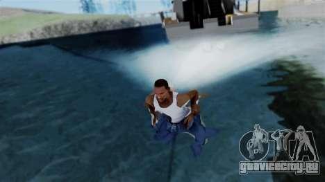 GTA 5 Effects v2 для GTA San Andreas двенадцатый скриншот