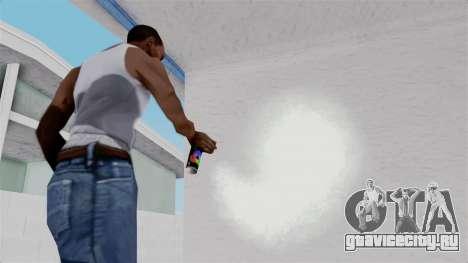 GTA 5 Effects v2 для GTA San Andreas одинадцатый скриншот
