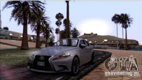 HD текстуры пляжа для GTA San Andreas второй скриншот