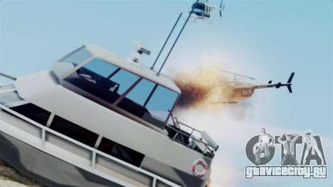 GTA 5 Effects v2 для GTA San Andreas