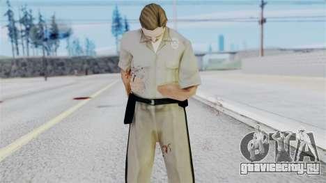 GTA 5 Effects v2 для GTA San Andreas пятый скриншот