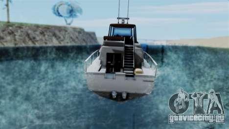 GTA 5 Effects v2 для GTA San Andreas седьмой скриншот