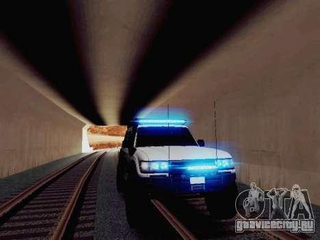 NEW Particle XENON-HID для GTA San Andreas второй скриншот