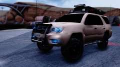 Toyota 4runner 2009 Full Off-Road