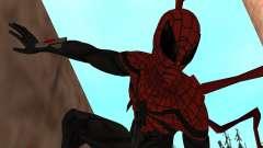 Улучшенный Человек-Паук от Robinosuke