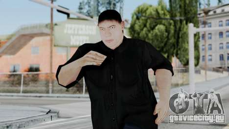 July3p для GTA San Andreas