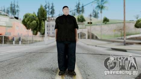 July3p для GTA San Andreas второй скриншот