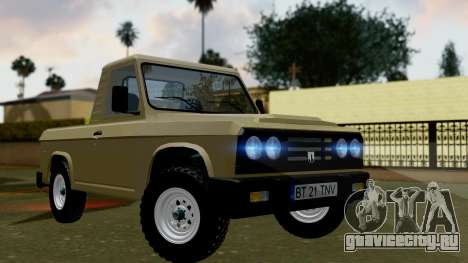 Aro 242 1996 для GTA San Andreas