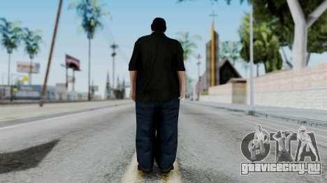 July3p для GTA San Andreas третий скриншот
