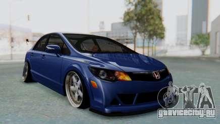 Honda Mugen FD6 для GTA San Andreas