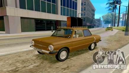 ЗАЗ 968 для GTA San Andreas