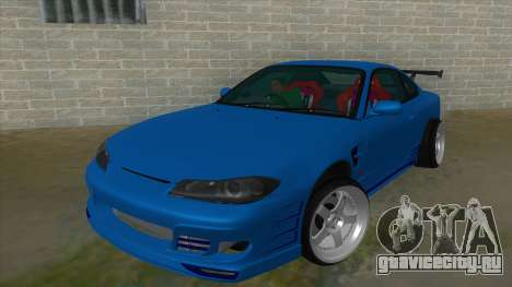 Nissan Silvia S15 326 Power для GTA San Andreas