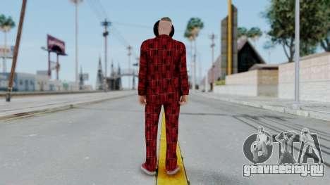 GTA Online DLC Festive Suprice 2 для GTA San Andreas третий скриншот