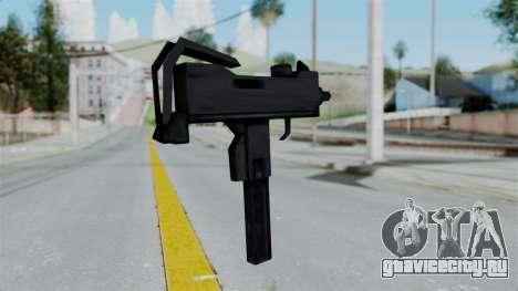 Vice City Ingram Mac 10 для GTA San Andreas второй скриншот